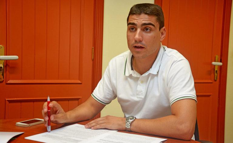 El PSOE realejero denuncia la innecesaria liberación de todos los concejales del PP