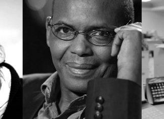 Samuel Aranda - Tierno Monenembo - Ildefonso Sena