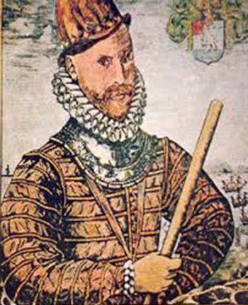 Leonardo Torriani (1560-1628), ingeniero militar