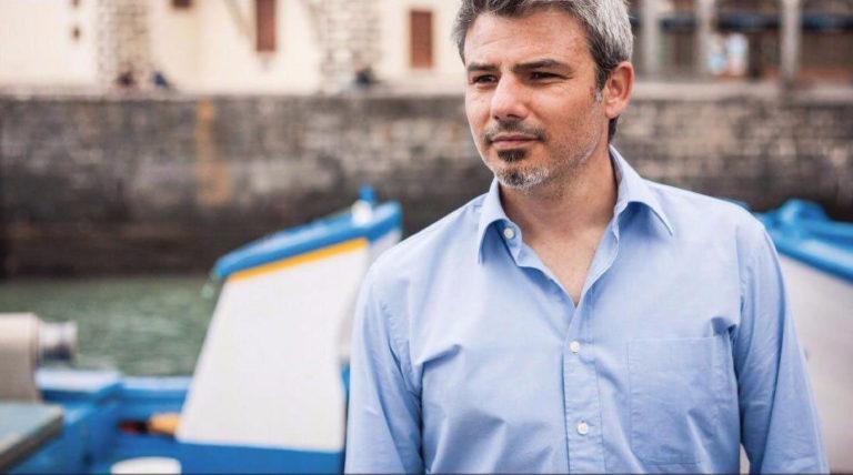David Hernández será el cabeza de lista de Asamblea Ciudadana a las municipales
