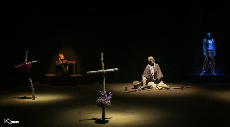 El teatro protagonista esta semana en La Ranilla Espacio Cultural