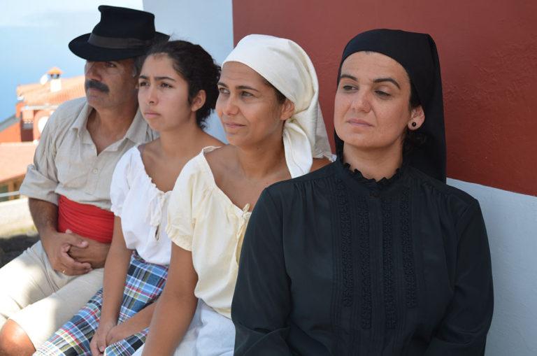 """La obra de teatro """"Entre penas y sonrisas"""" este jueves en La Ranilla Espacio Cultural"""