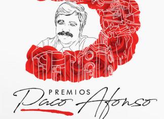 Entrega de Premios Paco Afonso cabecera