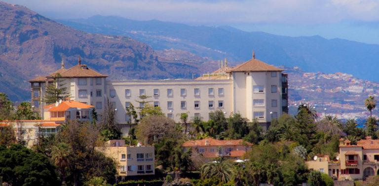 El Cabildo aportará hasta 15 millones en la rehabilitación del Hotel Taoro dentro del proceso de arrendamiento