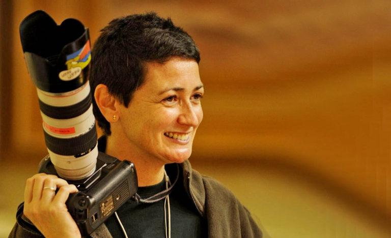 María Pisaca expone sus fotografías en La Ranilla Espacio Cultural