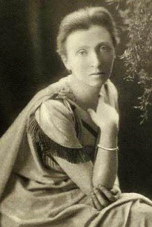 Olivia M Stone