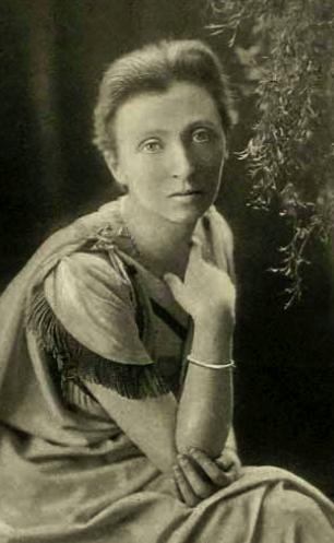 Olivia M. Stone