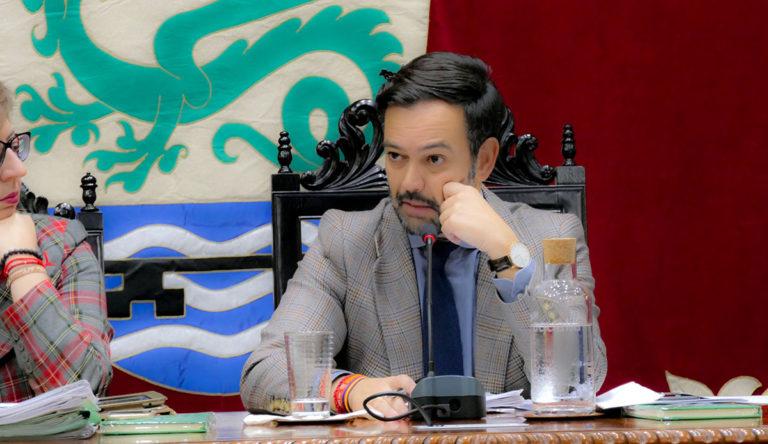 El PSOE presenta en el Pleno una propuesta pidiendo reprobar al Alcalde y el Gobierno municipal acusa a los socialistas de empezar la precampaña (+AUDIO)