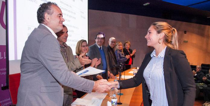 Entrega Premios Fundacion Loro Parque