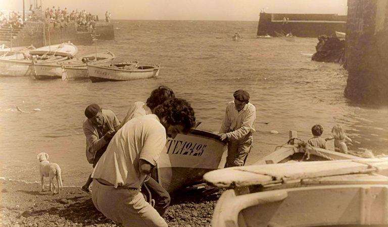 En el Puerto ya no quedan pescadores – Por Salvador García