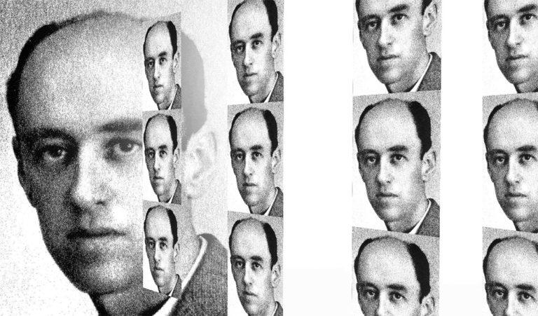 La memoria enriquecida de Agustín Espinosa