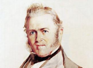 Alfred Diston