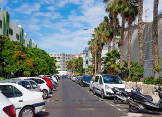 Calle Rosario Sotomayor