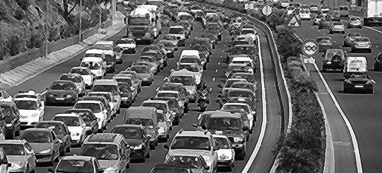 Movilidad viaria, una prioridad
