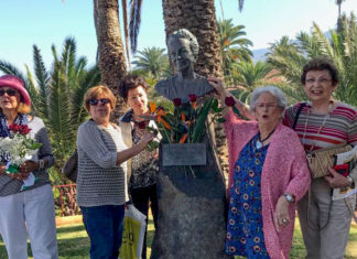 Homenaje a Dulce María Loynaz