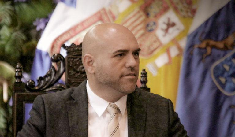 """PSOE: """"No importa cómo lo vendan, el dúo Afonso-Alonso ha fracasado"""""""