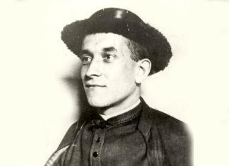 Sebastián Padrón Acosta