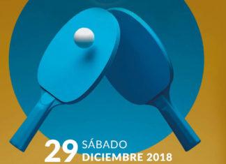 Torneo de Navidad de Tenis de Mesa en Garachico