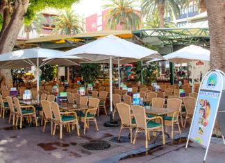 Bar Dinámico
