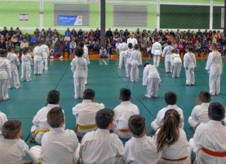 Deportes Infantil en La Guancha