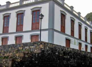 Exterior Casa de los Pérez