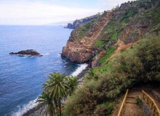 Fortín y playa Castro