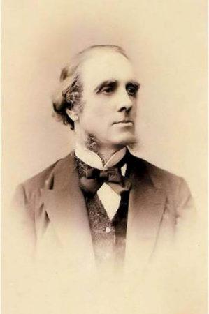 Tomás Fidel Cólogan y Bobadilla (1815-1888)