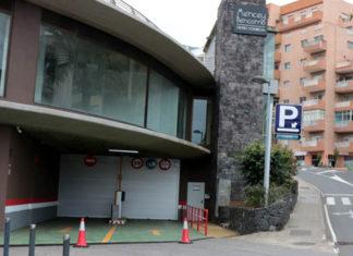 Parking Mencey Bencomo