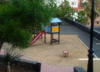 Parque infantil La Caldereta