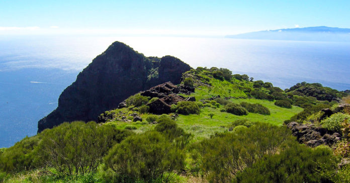 Parque Rural de Teno (Wikipedia)