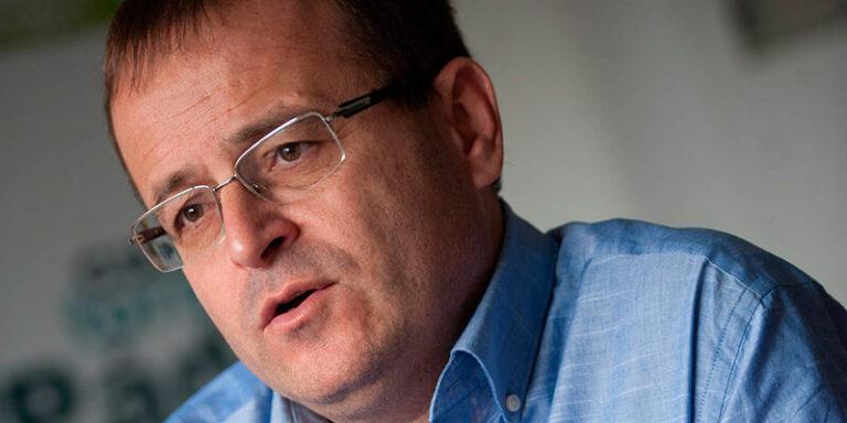 """Para IUC """"Clavijo suspende en cultura democrática cuando iguala a Vox y Podemos"""""""