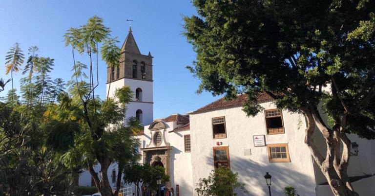 El Gobierno municipal lamenta que CC y Carlos Alonso utilicen la Parroquia de San Marcos con fines partidistas