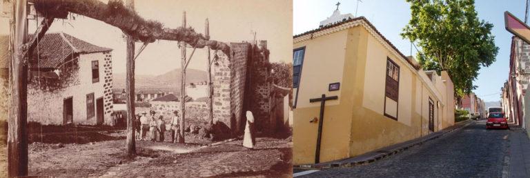 El Ayuntamiento de La Orotava comprará un molino de gofio que data de 1514
