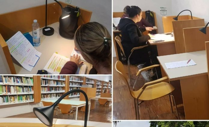 Nueva Biblioteca de Icod