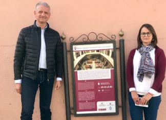 Nuevos paneles turísticos informativos en La Orotava
