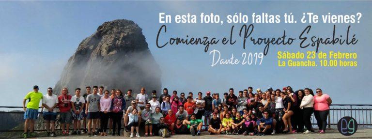 Este sábado encuentro comarcal de jóvenes en La Guancha