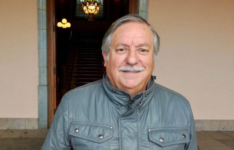 Raúl González será el cabeza de lista de Asamblea por La Orotava en las municipales