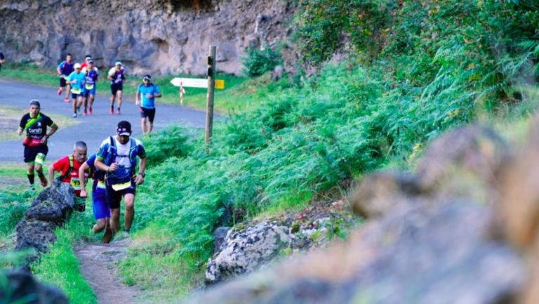 Pinolere Trail se celebrará finalmente el 27 de abril