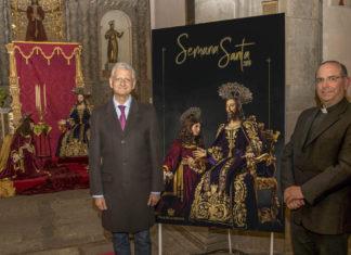 Presentacion de los actos de Semana Santa en La Orotava
