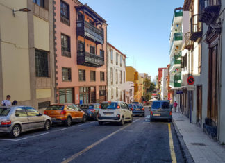 Calle Blanco