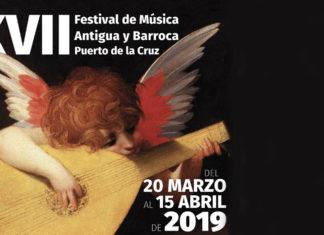 Festival de Musica Antigua y Barroca 2019