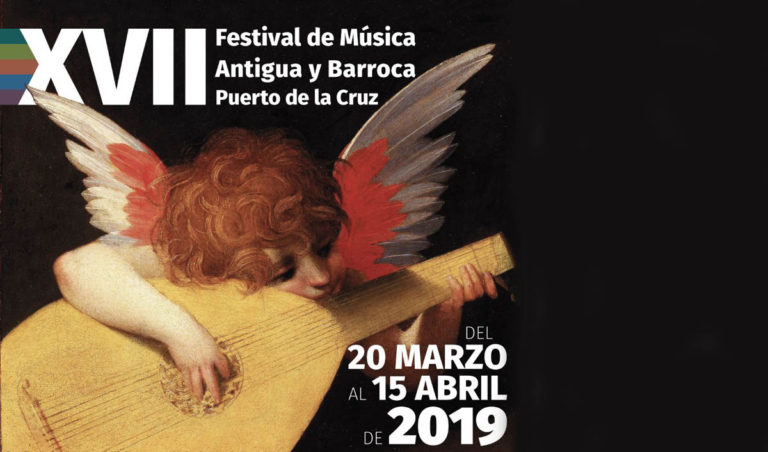 Llega a partir del sábado el Festival de Música Antigua de Puerto de la Cruz