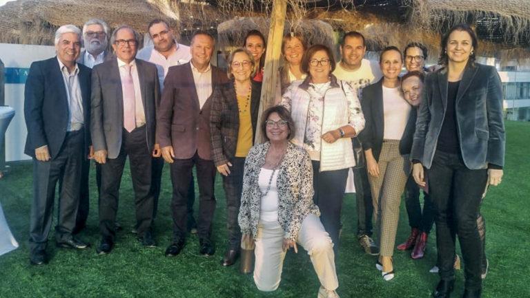 Santiago Rodríguez es el nuevo presidente del CIT del Puerto de la Cruz