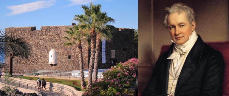 La primavera, el vino y Humboldt en Puerto de la Cruz