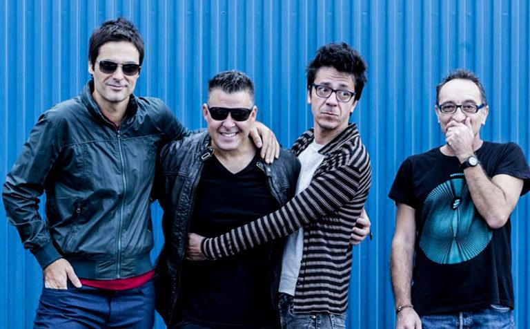'Monkey Faces' estará junto a 'Europe' en el Peñón el 23 de marzo