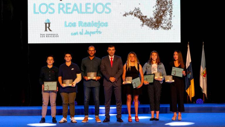 Los Realejos abre la convocatoria anual de subvenciones a deportistas y clubes