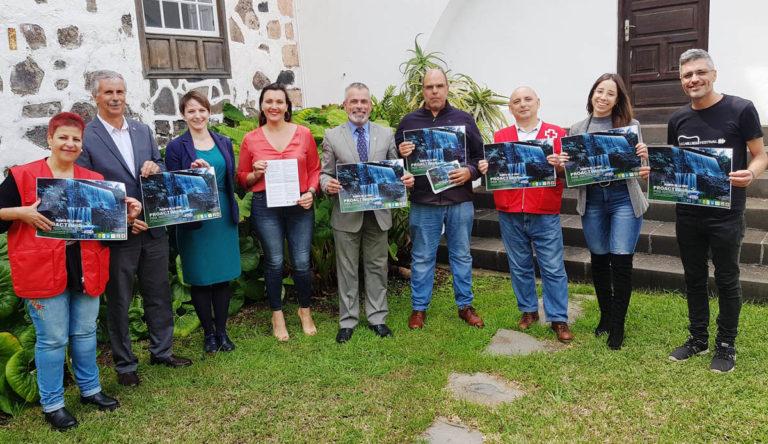 Se presenta el programa 'Proactiv@s por naturaleza 2019'