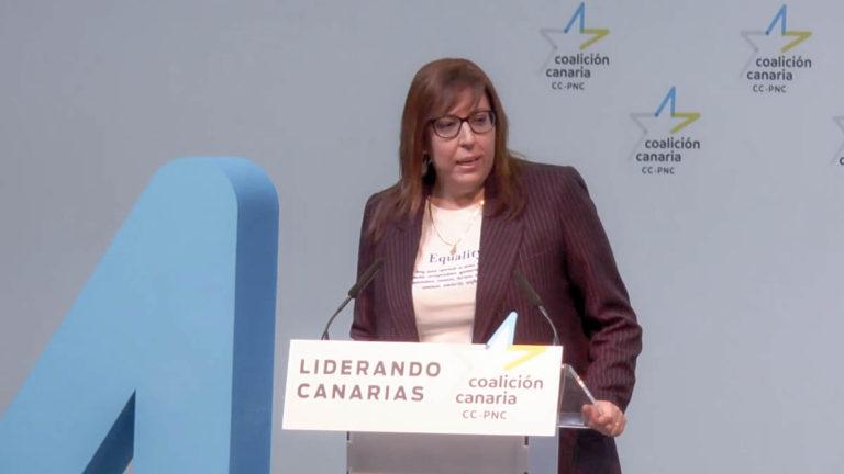 Coalición Canaria renueva casi totalmente su plancha electoral para las municipales