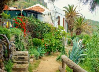 Sendero La Rambla - Las Aguas
