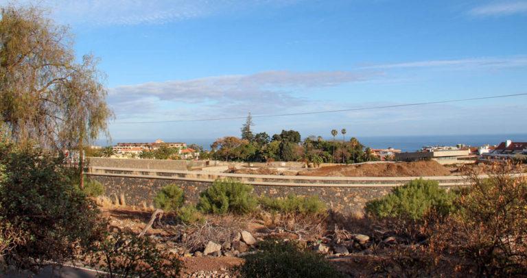 El Gobierno de Canarias anuncia una inversión de 300.000 € para el Jardín Botánico